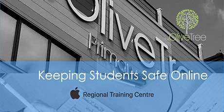 Keeping Students Safe with Technology tickets