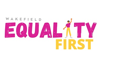 Equality First Event tickets