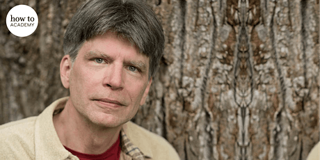 Richard Powers, author of The Overstory – Live on Stage in London tickets