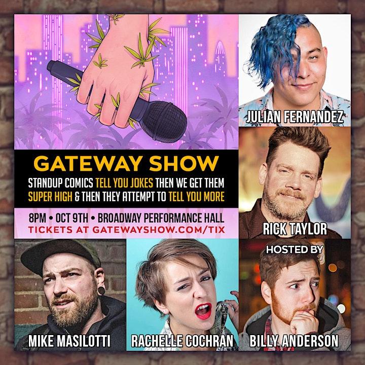 Gateway Show - Seattle image