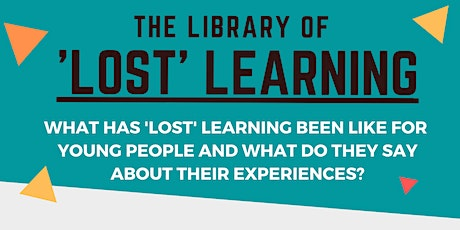 Library of 'Lost' Learning tickets