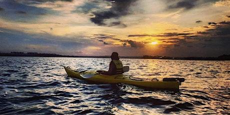 Pulau Ubin Sunset Expedition tickets