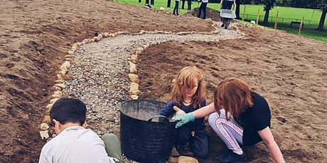 Help us plant Caerphilly's Tiny Forest tickets