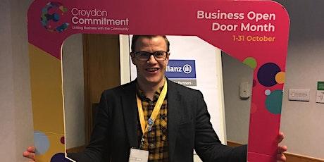 W2W:  Business Open Door Month - Lendlease tickets