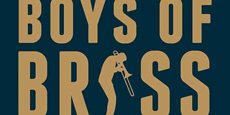 Boys of Brass Halloween Special  tickets