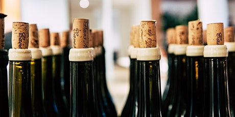Wine Makers Christmas Tasting tickets