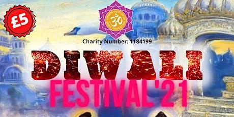 Diwali Festival 2021 in South London tickets