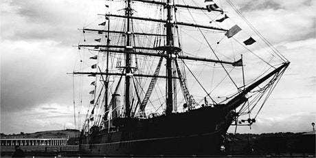 RRS Discovery Ghost Hunt Dundee Scotland  with Haunting Nights tickets