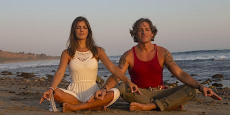 """Peace of Mind"" Yoga Retreat tickets"