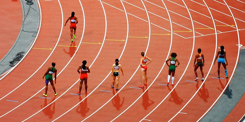 Webinar: Technology at the Birmingham 2022 Commonwealth Games (AGM)