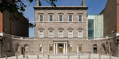 VTS discussion exploring art in the Hugh Lane Gallery tickets