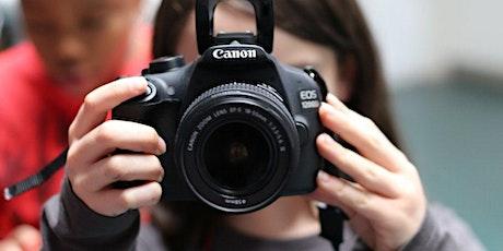 Still Life Photography Workshop with SAZ MEDIA tickets