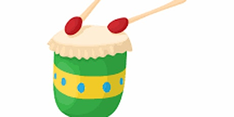 SAMBA Drumming workshops with KadaKadaBoom Arts @ ABACAS tickets