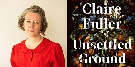 Under the Covers with Claire Fuller tickets