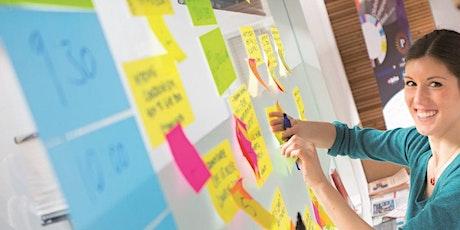 Agile Leadership Ausbildung Online Info-Veranstaltung Tickets