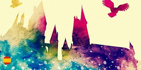Harry Potter, el detrás de escena. caminata guiada. tickets