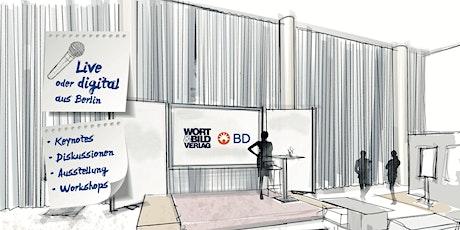 Apo-Live Workshop: Apothekenmarketing & mit Daten zum Erfolg tickets