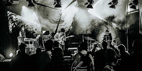 KLANGPHONICS • Deep House. Live. • Leipzig Tickets
