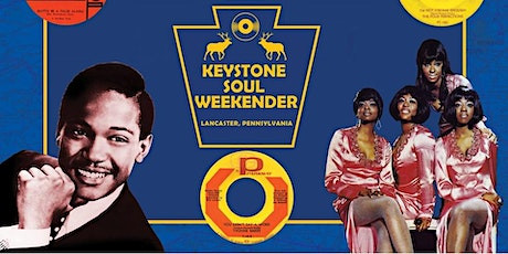 The 5th Keystone State Northern Soul Weekender (2021) tickets