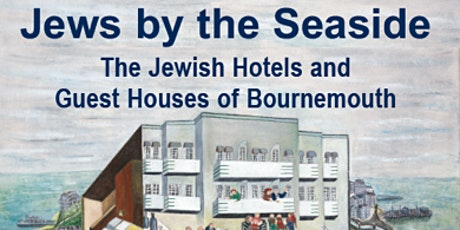 An evening with Pam Fox  discussing her new book 'Jews by the Seaside' tickets
