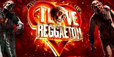 I I LOVE REGGAETON HALLOWEEN SPECIAL - UK'S #1 REGGAETON PARTY @ ELECTRIC tickets
