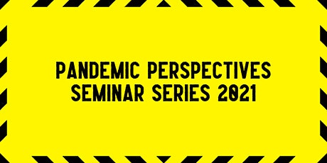 Lecture: Revisiting Security and Autonomy in a Post-Pandemic World tickets