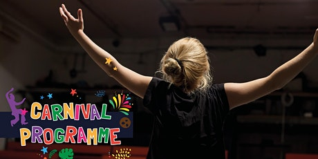 Drama workshop | The Woodpecker Carnival Programme (ages 10-18) tickets
