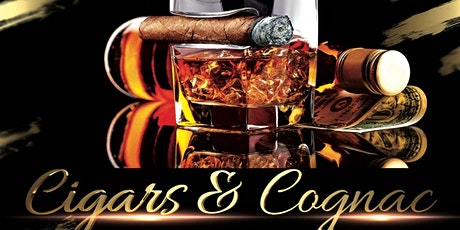 Chikas.Co Presents Cigars & Cognac   A Gentleman's Event tickets