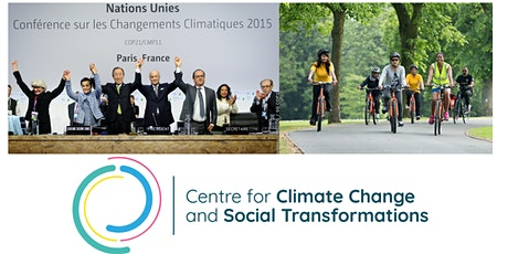 Climate Change: connecting global political negotiations & community action tickets