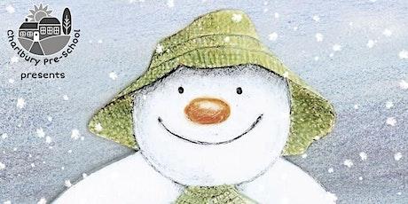 "Make a snowman, watch ""The Snowman"" film screening tickets"