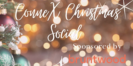 Christmas Social Lunch Sponsored by Bruntwood Works tickets