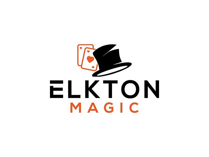 Elkton Magic presents Matt Donnelly 'The Mind Noodler' image