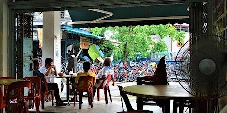 Durians & Coconuts - Kampong Walk on Pulau Ubin tickets
