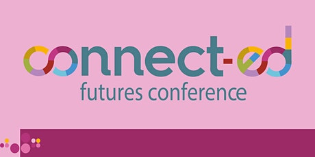 ConnectED Futures Conference tickets
