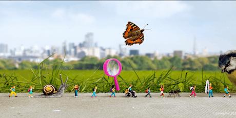 Teachmeet: New Urban Nature Project with Amgueddfa Cymru – National Museum tickets