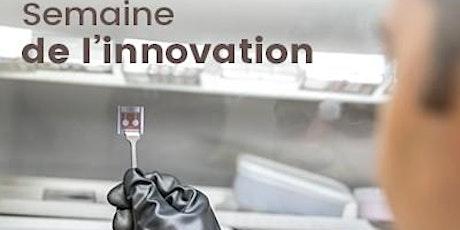 Innover avec l'UA autour du tourisme et la VR billets