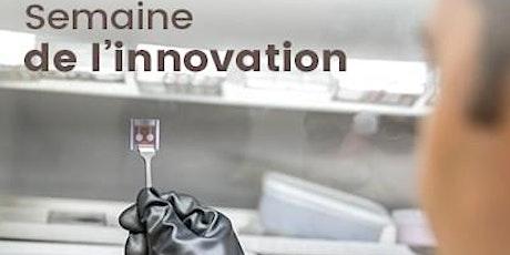 Innover avec l'UA : de la molécule au matériau sur mesure billets