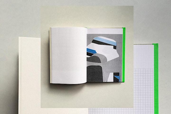 Imagen de Taller de  Autoedición Experimental por @ninja.papel