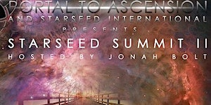 Starseed Summit Online Conference