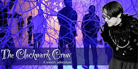 The Clockwork Crow tickets