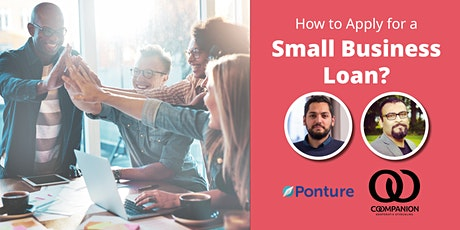 How to Apply for a Small Business Loan? Tickets