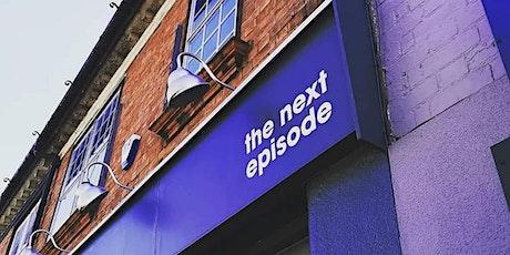 Networking @ Next Episode tickets