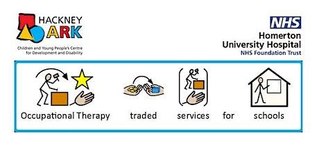 Sensory and Emotional Regulation Workshop for Nursery and School staff tickets