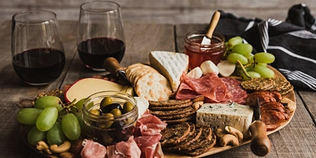 Girl's Night Out Charcuterie Class tickets