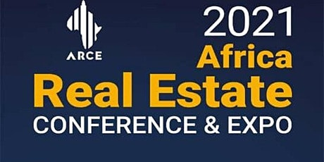 Africa Real Estate Conference and Expo 2021 tickets