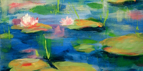 Water Lillies at Red Fox tickets