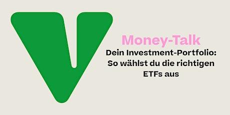 Dein Investment-Portfolio: So wählst du die richtigen ETFs aus tickets