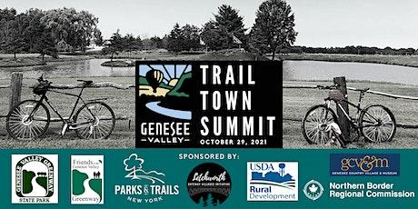 Genesee Valley Trail Town Summit 2021 tickets