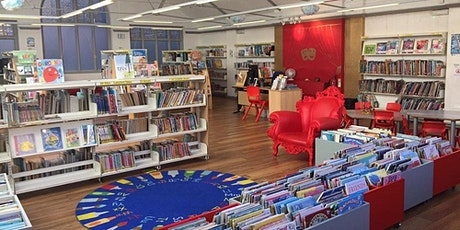 Story Time at Battersea Library tickets