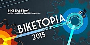 Biketopia 2015: a Member Party Celebrating a...